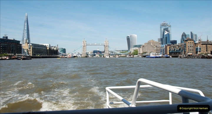 2019-05-13 Touring Central London. (43) Various sites of Brunells London. 043