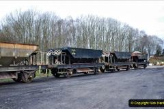 2020-01-06 Track renewal Cowpat Crossing to just beyond Dickers Crossing. (1) 001