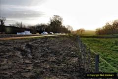 2020-01-07 Track renewal Cowpat Crossing to Just beyond Dickers Crossing. (13) 013
