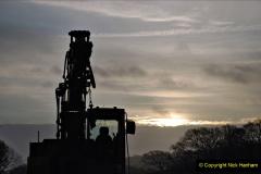 2020-01-07 Track renewal Cowpat Crossing to Just beyond Dickers Crossing. (3) 003