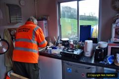 2020-01-07 Track renewal Cowpat Crossing to Just beyond Dickers Crossing. (44) 044