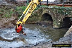 2020-01-07 Track renewal Cowpat Crossing to Just beyond Dickers Crossing. (49) 049