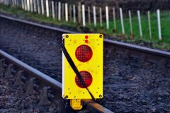 2020-01-08 Track renewal Cowpat Crossing to just beyond Dickers Crossing. (31) 031