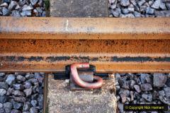 2020-01-08 Track renewal Cowpat Crossing to just beyond Dickers Crossing. (4) 004
