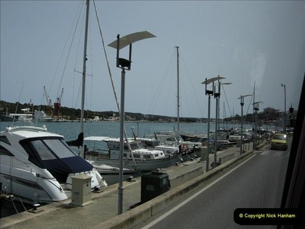 2008-05-03 Mahon, Menorca. (1)002