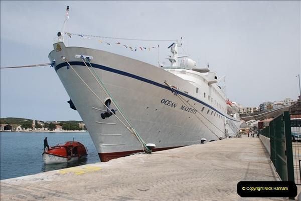 2008-05-03 Mahon, Menorca. (12)013