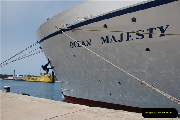 2008-05-03 Mahon, Menorca. (13)014