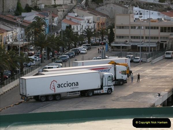 2008-05-03 Mahon, Menorca. (15)016