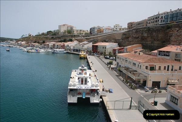 2008-05-03 Mahon, Menorca. (28)029