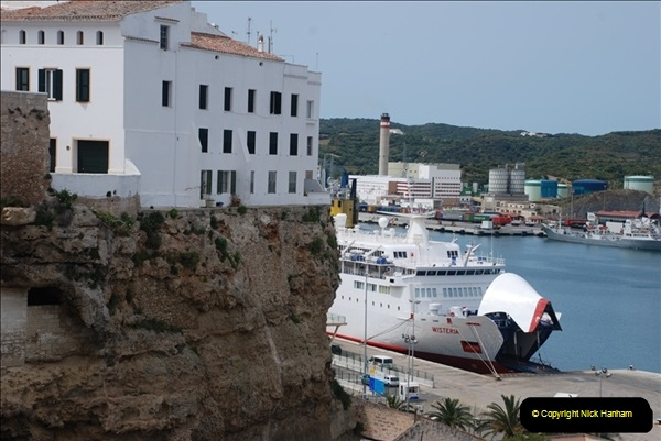 2008-05-03 Mahon, Menorca. (47)048