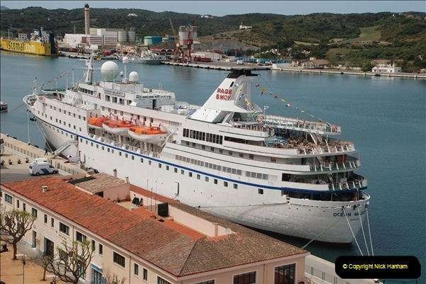 2008-05-03 Mahon, Menorca. (52)053