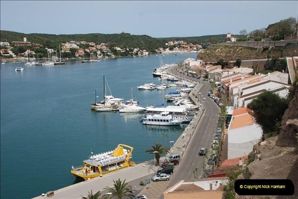 2008-05-03 Mahon, Menorca. (53)054