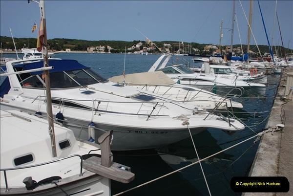 2008-05-03 Mahon, Menorca. (55)056