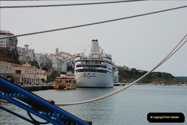 2008-05-03 Mahon, Menorca. (57)058