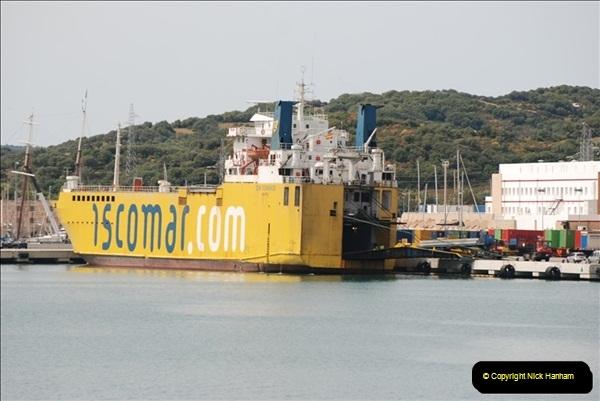 2008-05-03 Mahon, Menorca. (64)065
