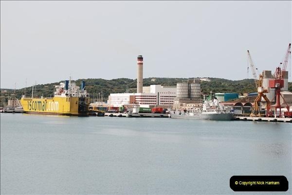 2008-05-03 Mahon, Menorca. (65)066