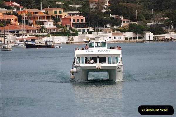 2008-05-03 Mahon, Menorca. (66)067