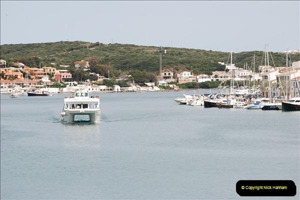 2008-05-03 Mahon, Menorca. (67)068