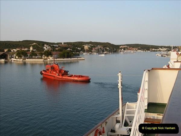 2008-05-03 Mahon, Menorca. (69)070