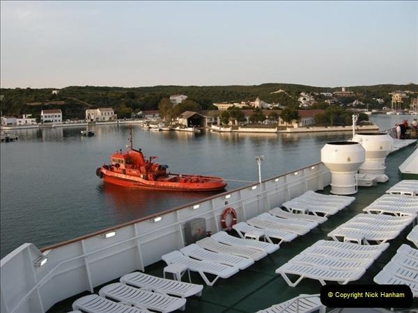 2008-05-03 Mahon, Menorca. (71)072