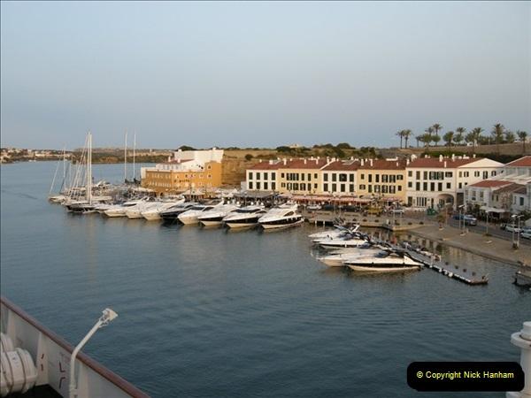 2008-05-03 Mahon, Menorca. (73)074