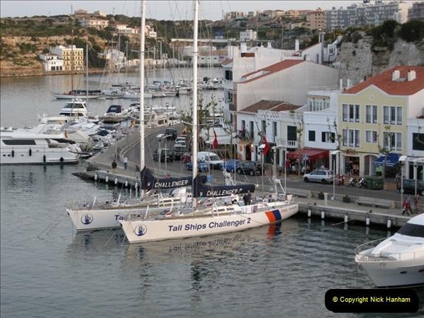 2008-05-03 Mahon, Menorca. (74)075