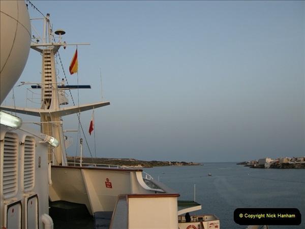 2008-05-03 Mahon, Menorca. (75)076