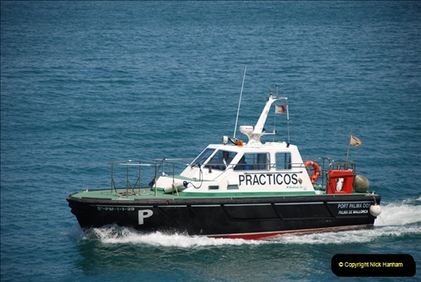 2008-05-04 Palma, Majorca.  (45)140