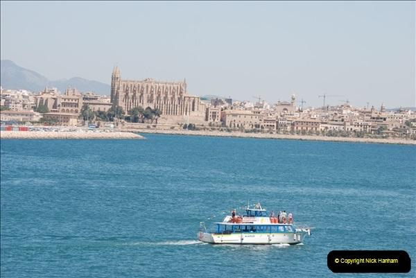 2008-05-04 Palma, Majorca.  (47)142