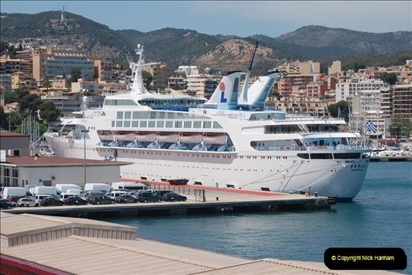 2008-05-04 Palma, Majorca.  (52)147
