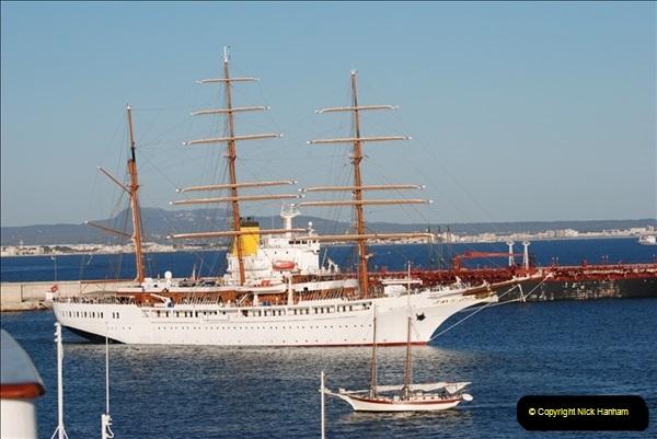 2008-05-04 Palma, Majorca.  (55)150