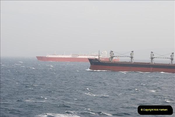 2008-05-07 At sea.  (10)234
