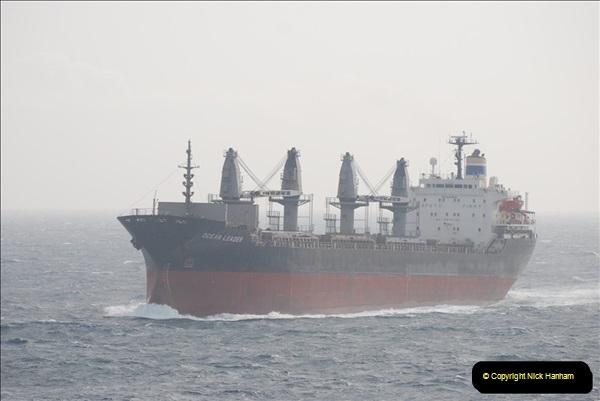 2008-05-07 At sea.  (11)235