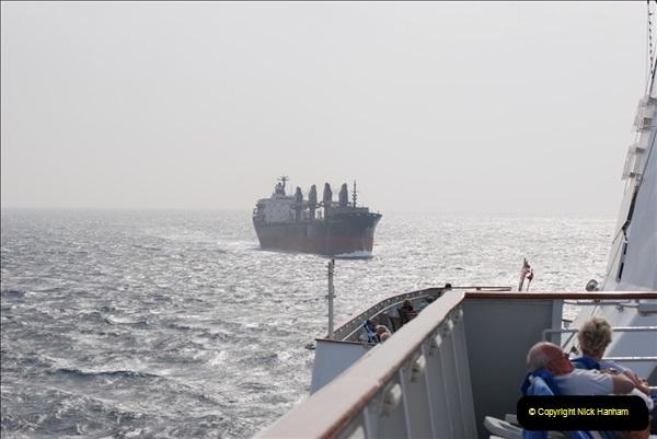 2008-05-07 At sea.  (12)236