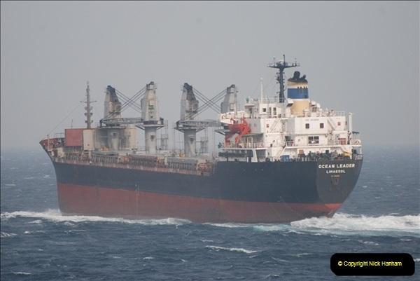 2008-05-07 At sea.  (5)229