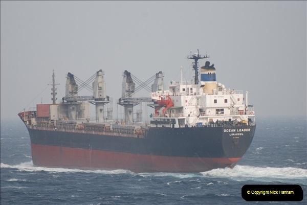 2008-05-07 At sea.  (6)230