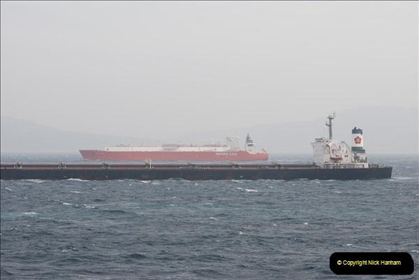 2008-05-07 At sea.  (7)231