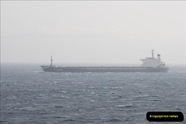2008-05-07 At sea.  (8)232