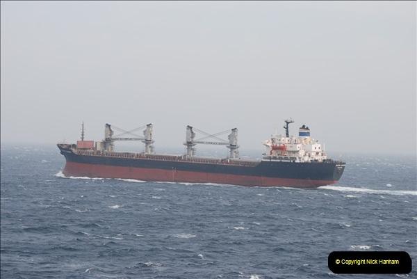 2008-05-07 At sea.  (9)233