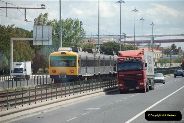 2008-05-08 Lisbon, Portugal. (84)323