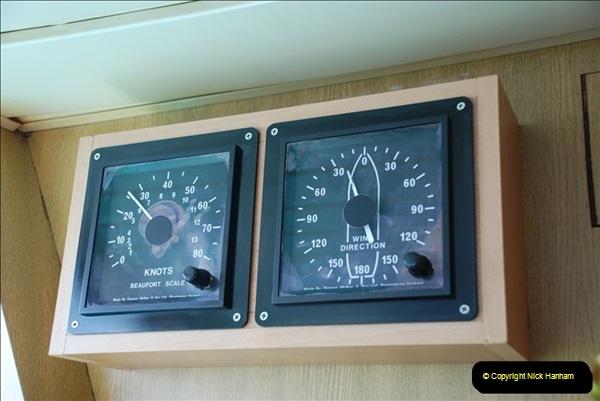 2008-05-10 & 11 At sea.  (11)575