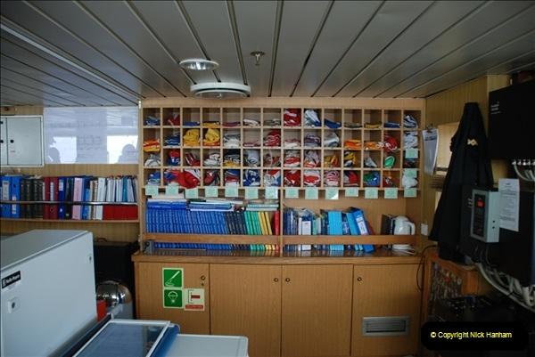 2008-05-10 & 11 At sea.  (21)585