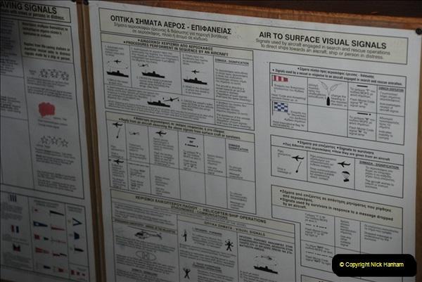 2008-05-10 & 11 At sea.  (23)587