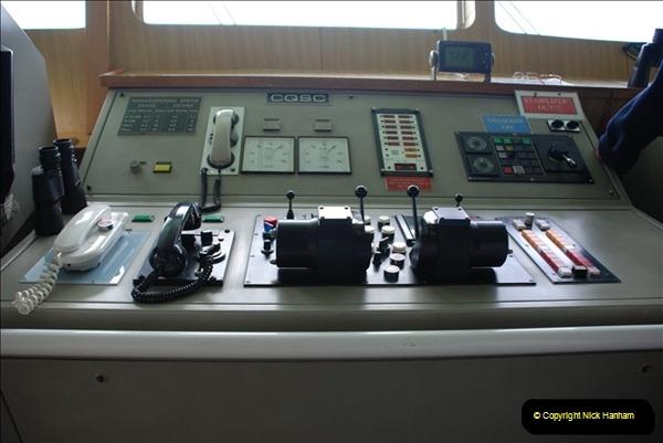 2008-05-10 & 11 At sea.  (25)589