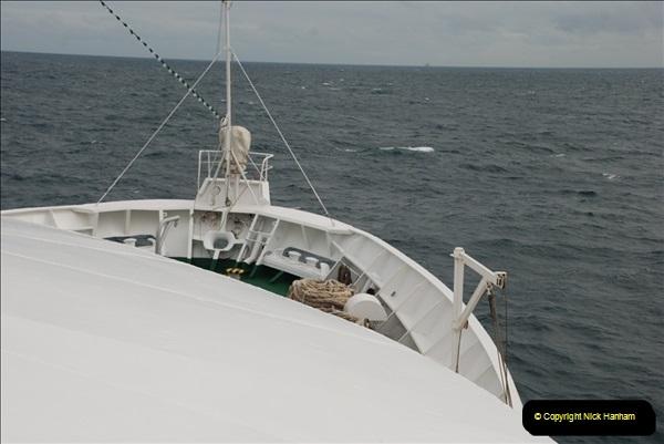 2008-05-10 & 11 At sea.  (2)566