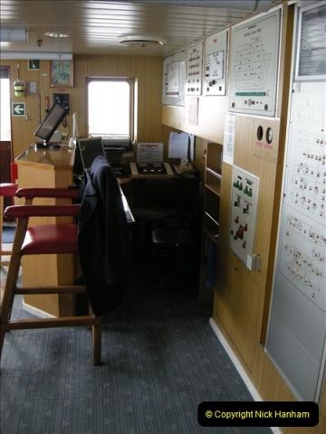 2008-05-10 & 11 At sea.  (31)595