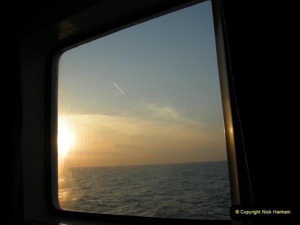 2008-05-10 & 11 At sea.  (32)596
