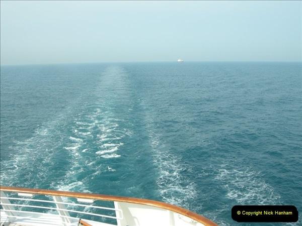 2008-05-10 & 11 At sea.  (33)597