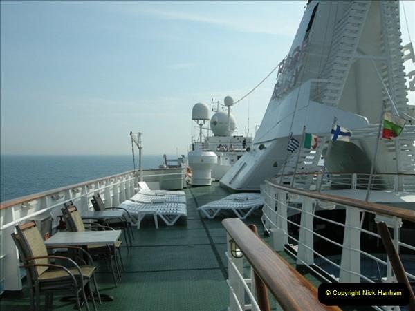 2008-05-10 & 11 At sea.  (35)599