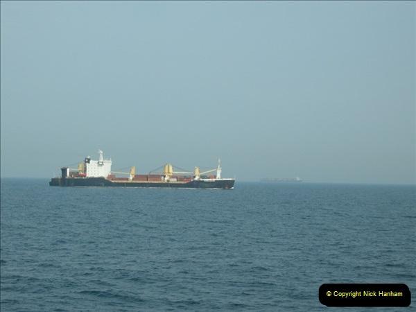 2008-05-10 & 11 At sea.  (37)601